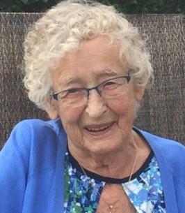 Grandma Courtneyobit