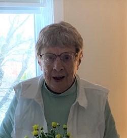 PIERCE, Margaret Christine