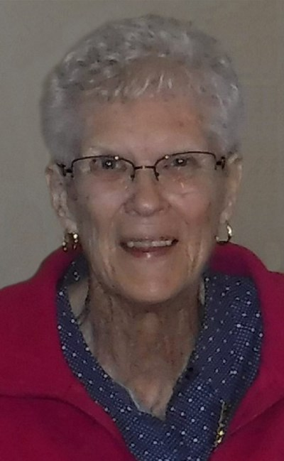Morris, L - Obituary Photo