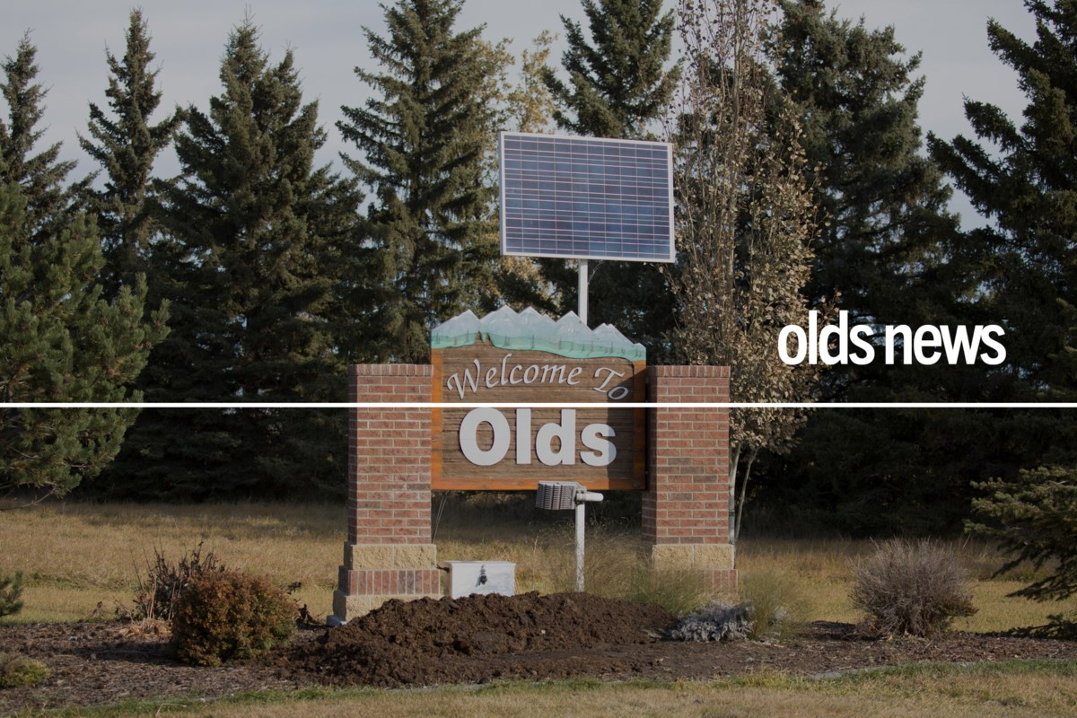 Likely wouldn't be here without OI, says Olds resident