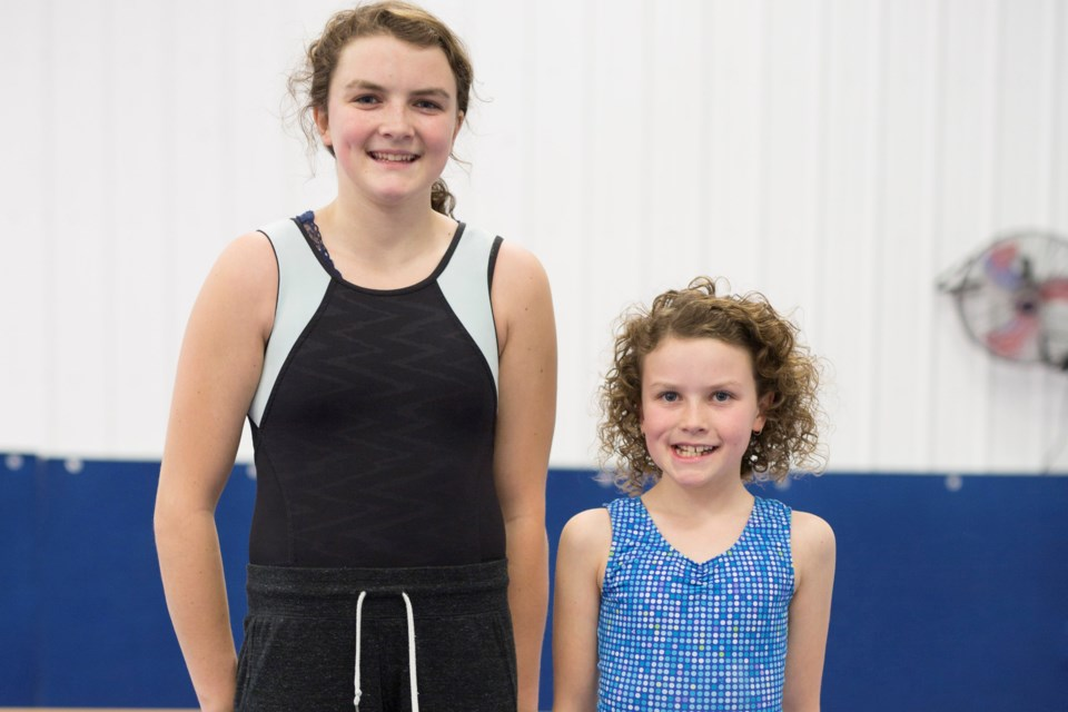 MVG dids gymnastic kids