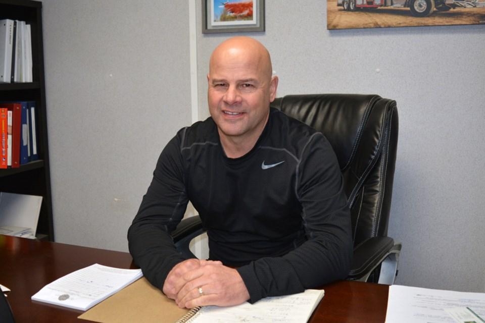MVP Glen Carritt court injunction