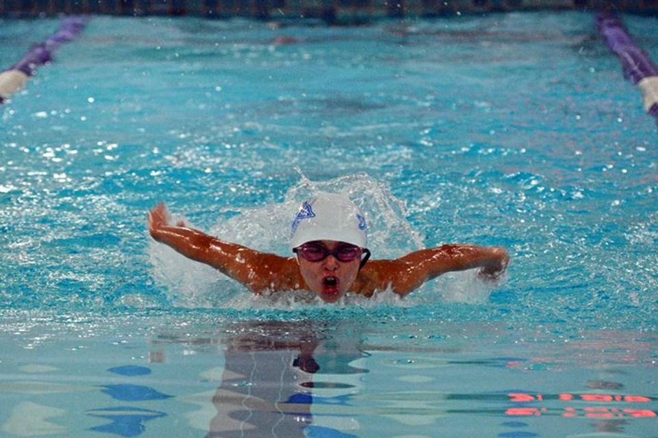 MVP Innisfail pool