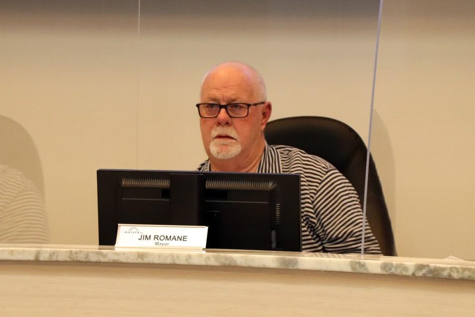 MVP Jim Romane Town Hall 2021