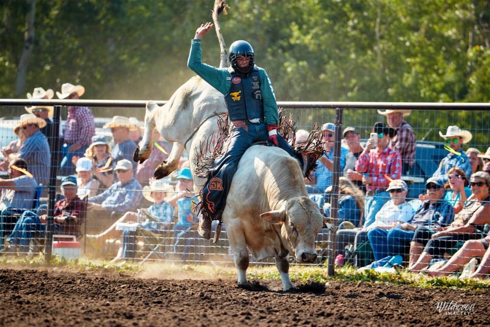 MVT 2021 Dogpound rodeo