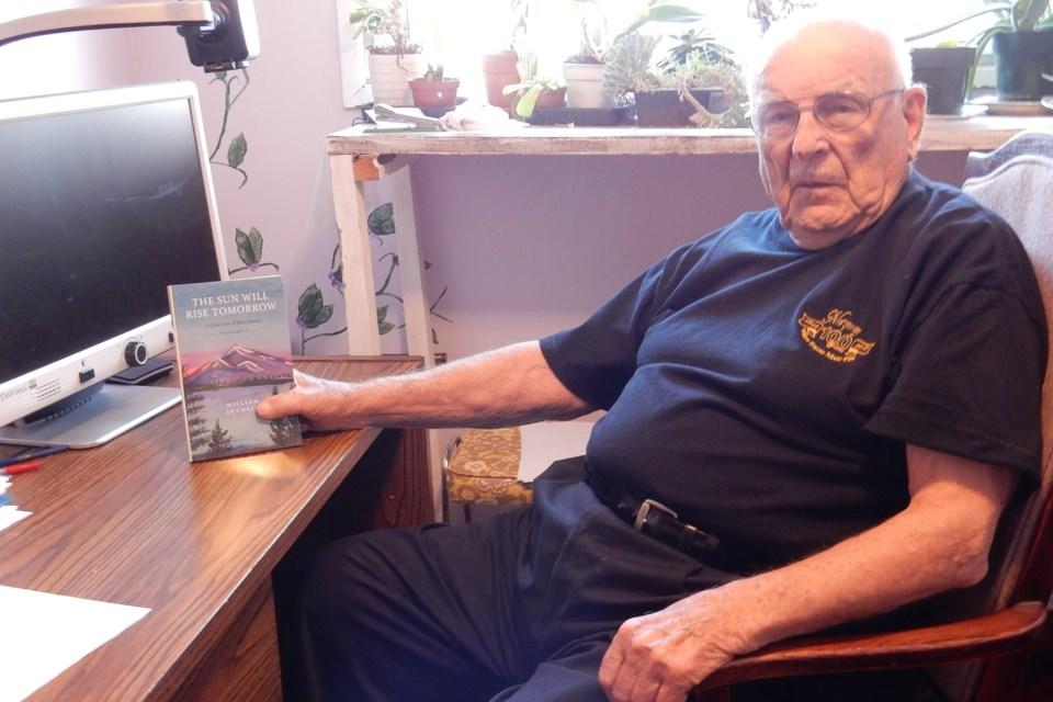 MVT Bill Shymkiw Olds author