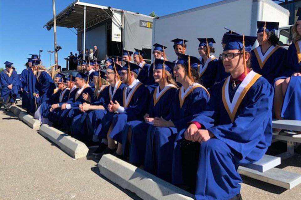 MVT Carstairs 2021 grad