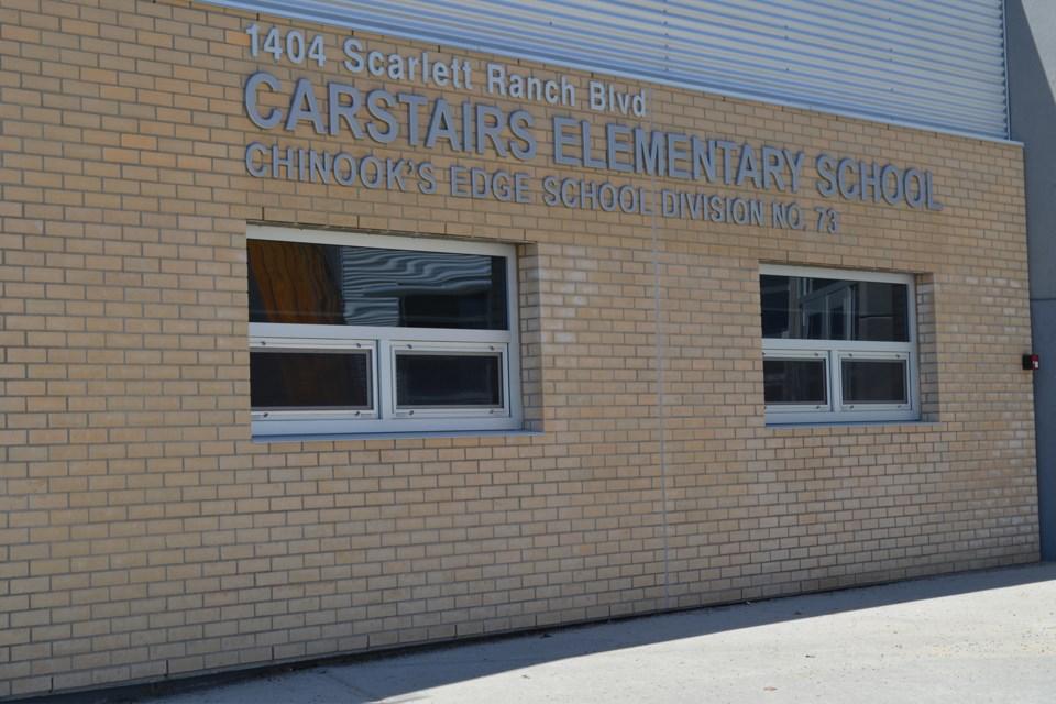MVT Carstairs Elementary School 1