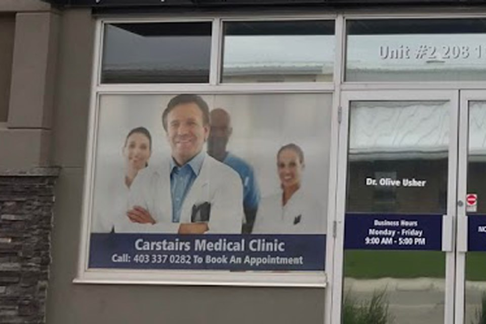 MVT Carstairs Medical Clinic