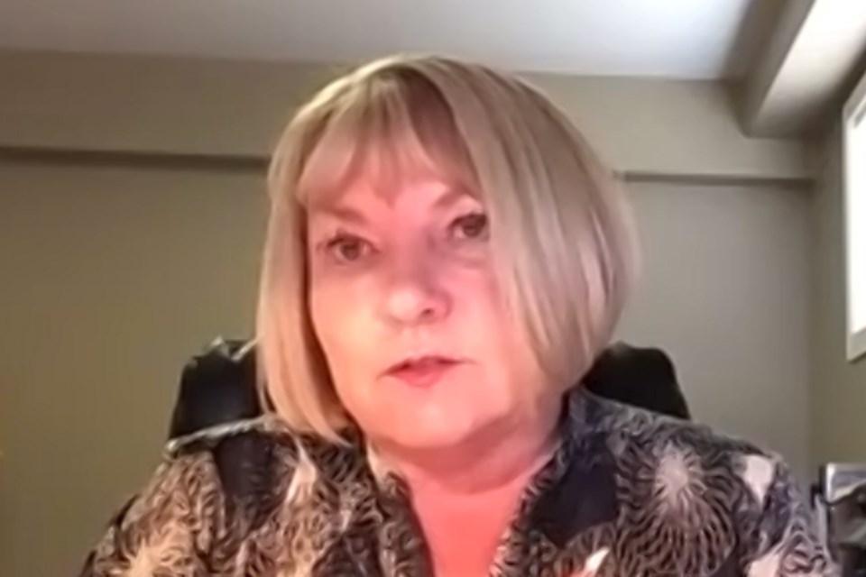 MVT Debbie Bennett