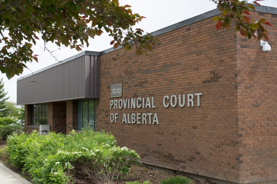 MVT Didsbury provincial court