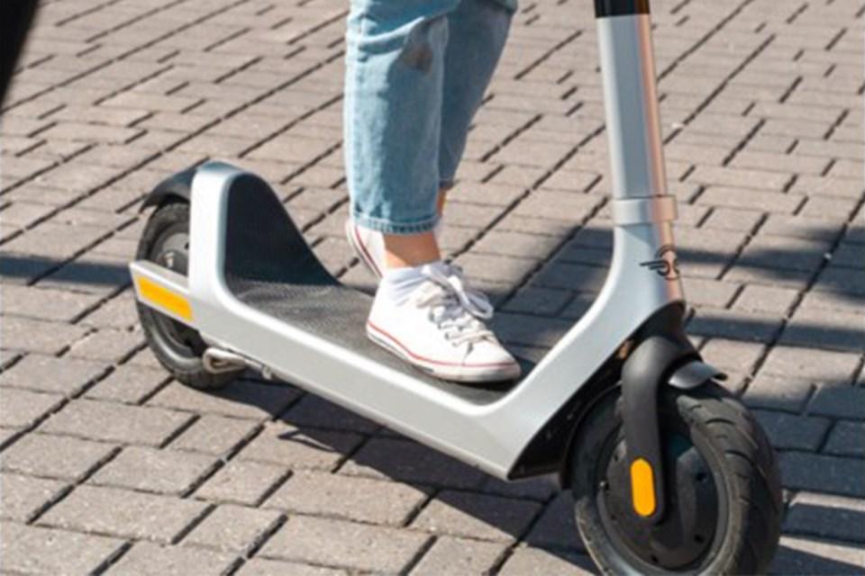 MVT e-scooter