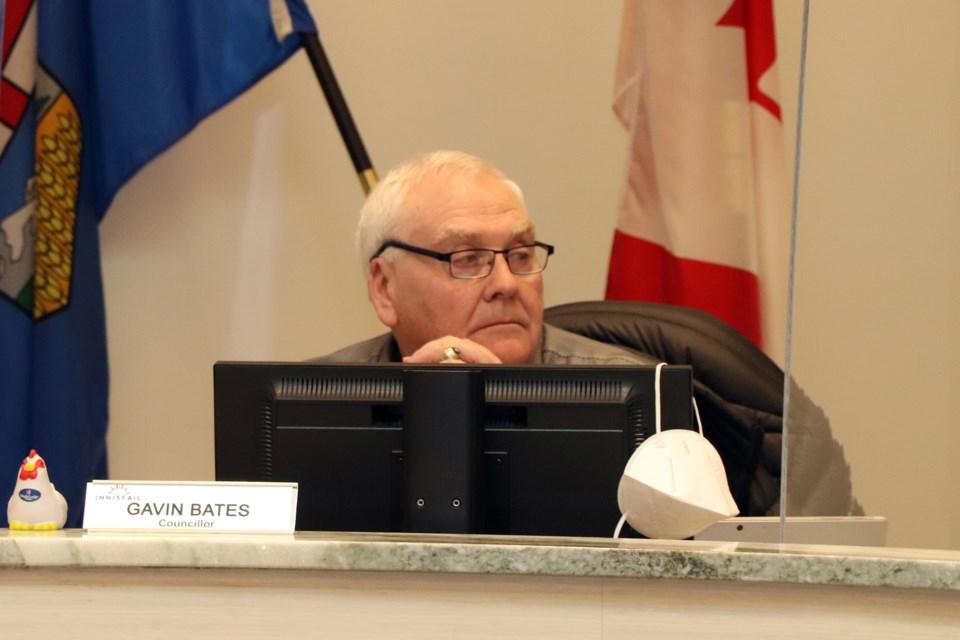 MVT Gavin Bates reelection 2021