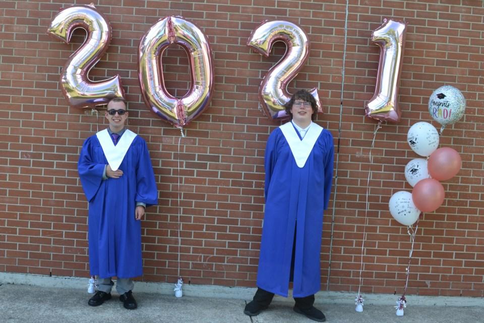 MVT Horizon School grads-1