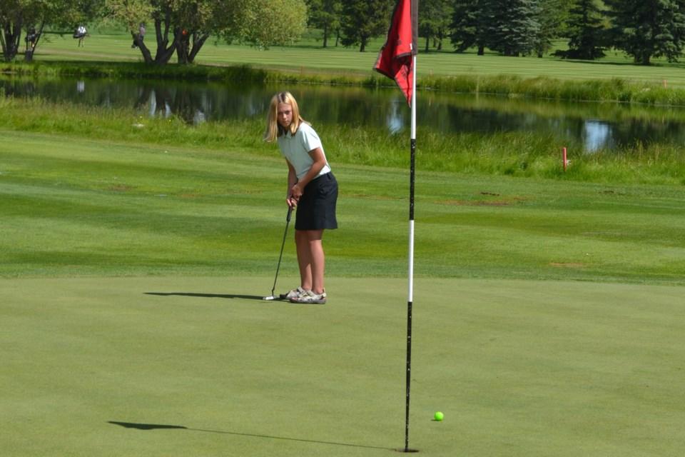 mvt Junior Golf-1