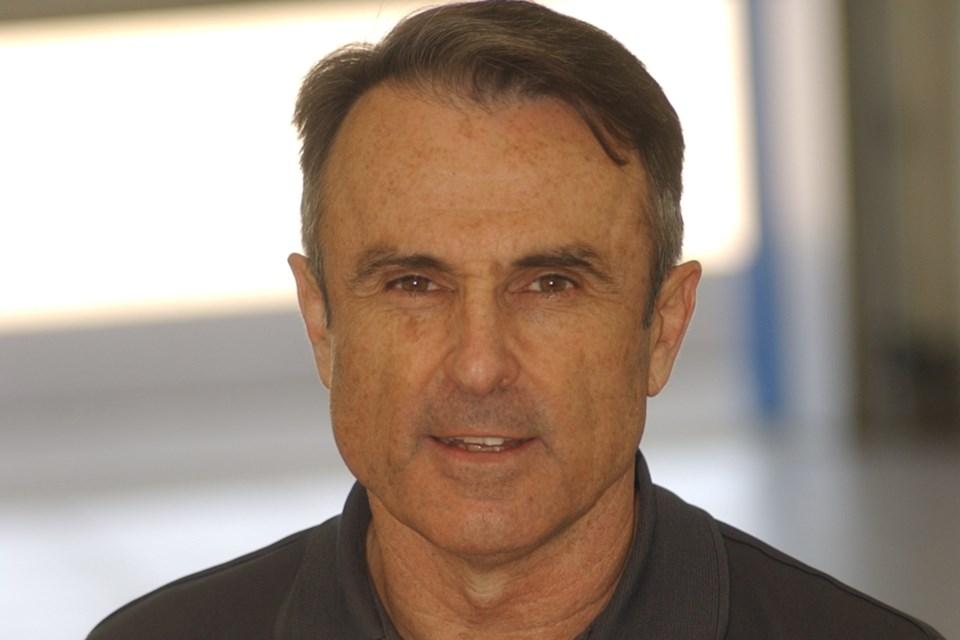 MVT Keith Klinck