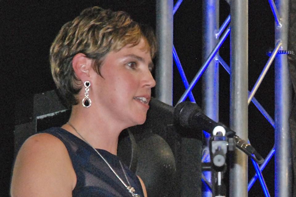 MVT Michelle Warren
