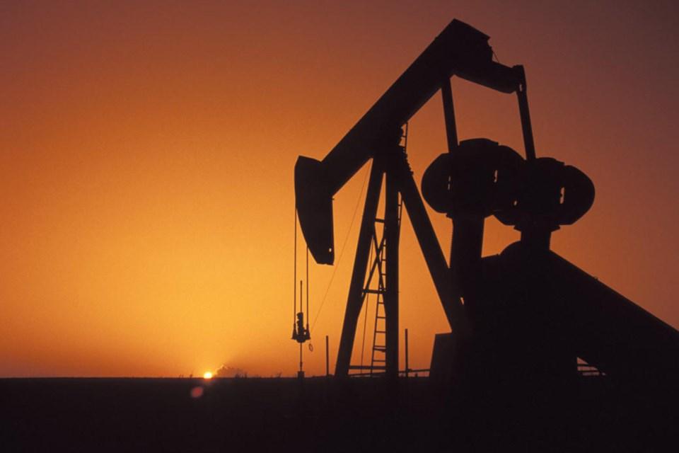 MVT oil pump sunset