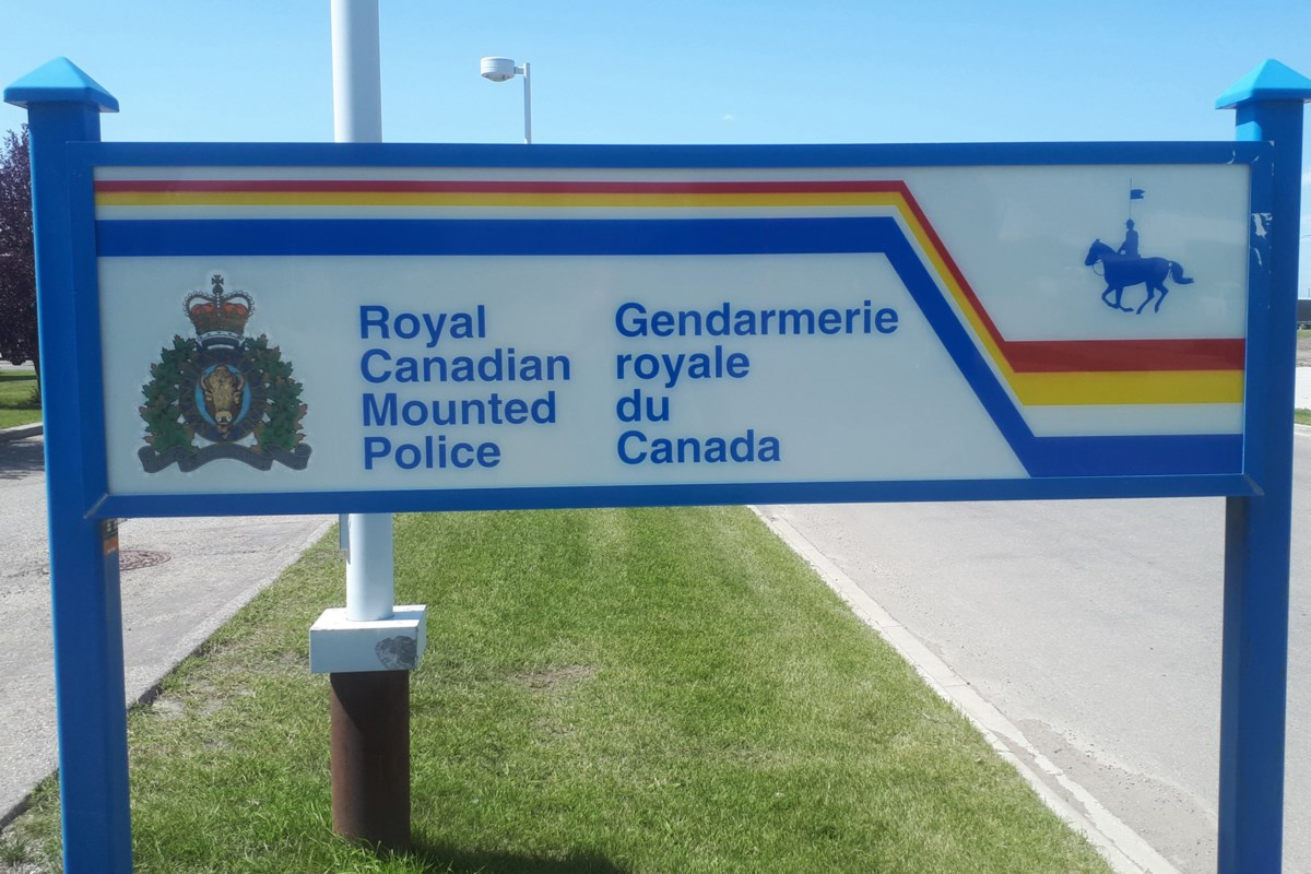 Search, rescue teams assist RCMP on mission