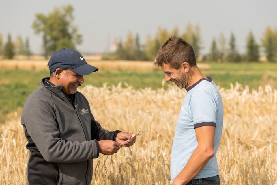 MVT Research deal OC Smart Farm