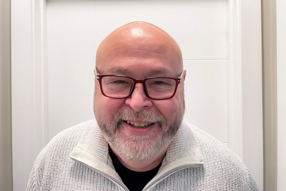 MVT Rev. Darren Liepold