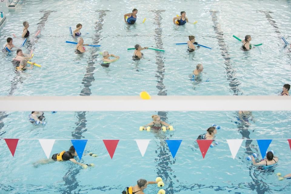 MVT seniors Olds pool-3