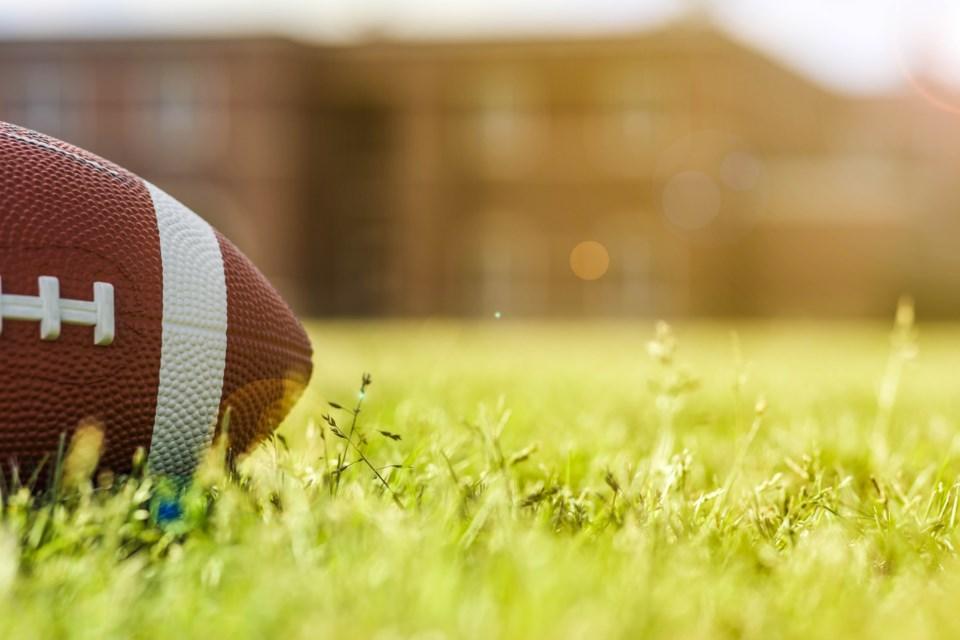 MVT stock football