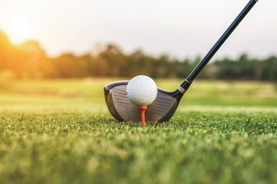 MVT stock golf