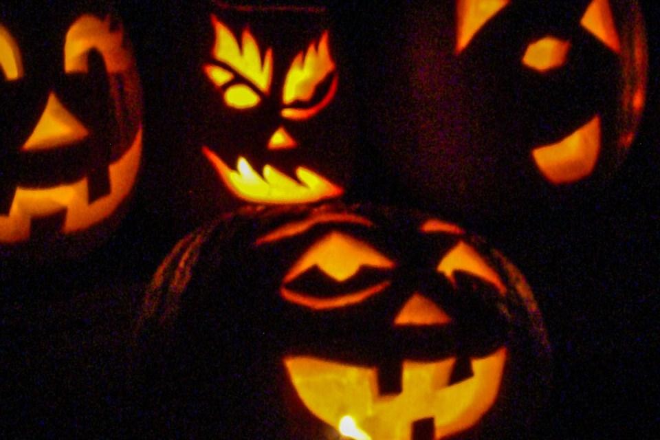 MVT stock Haloween pumpkins 2