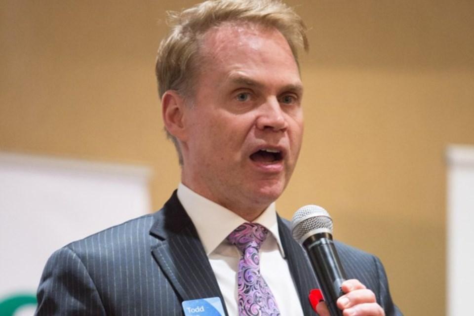 MVT Todd Hirsch 2018 Olds speaker