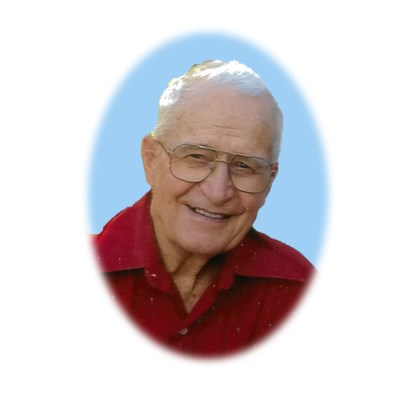 Neufeld Harvey - obit