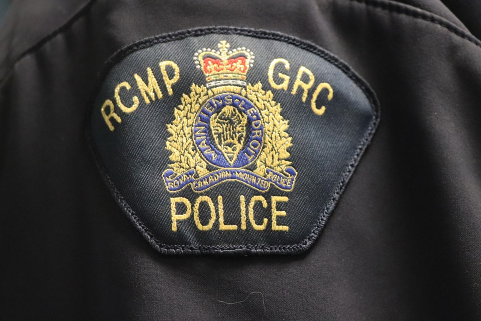 RCMP Badge WEB