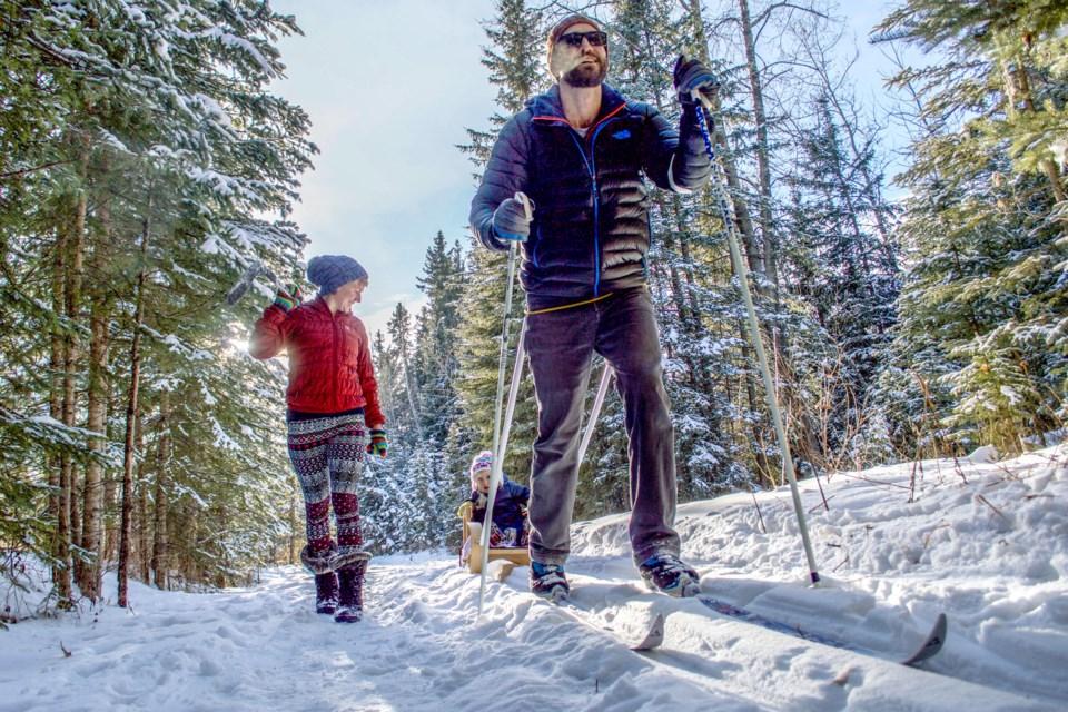 TownofSundre-WinterTourism