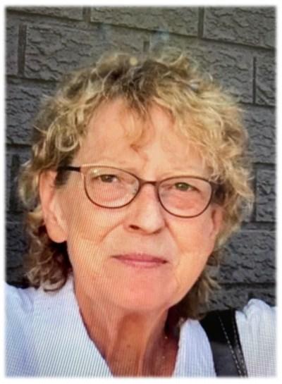 Steinbrecker, Velma - 1
