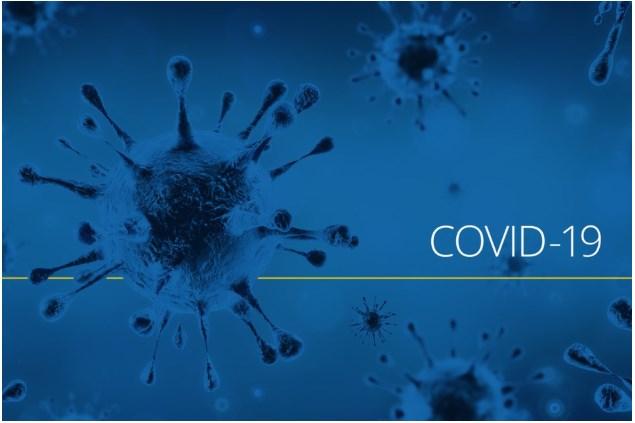 SUN COVID-19 graphic