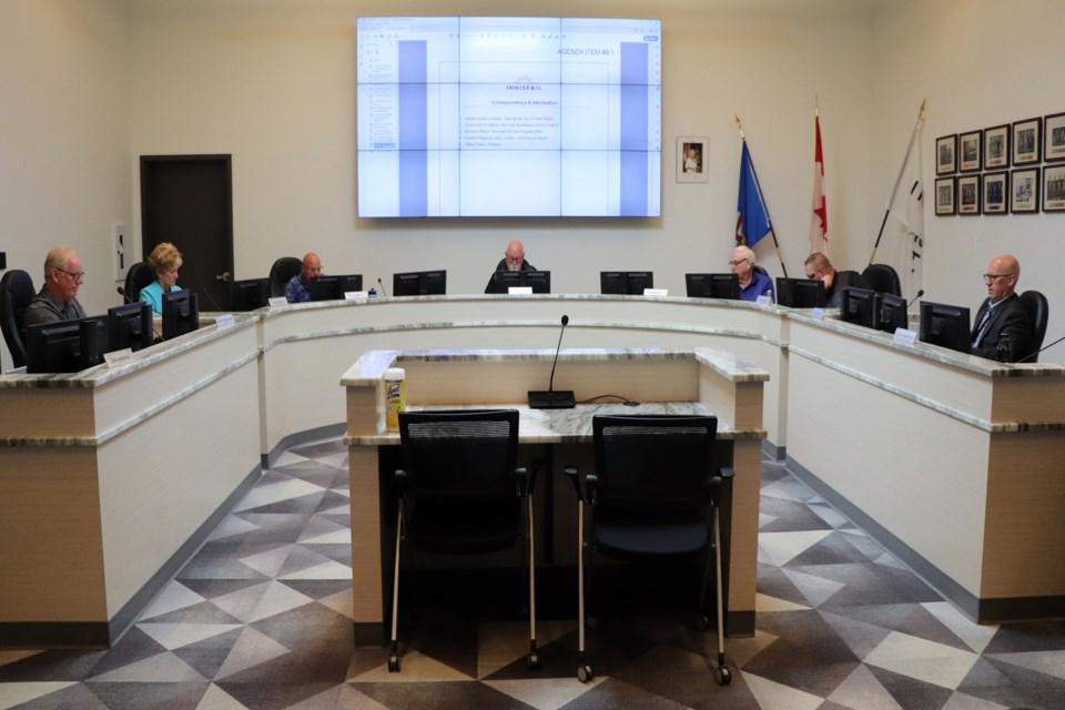 WEB Innisfail council August 2020 ARENA