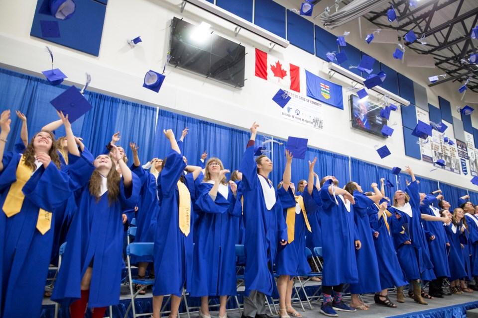 WEB Innisfail graduation