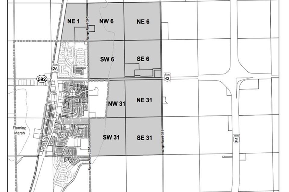 WEB Penhold annexed lands 2018