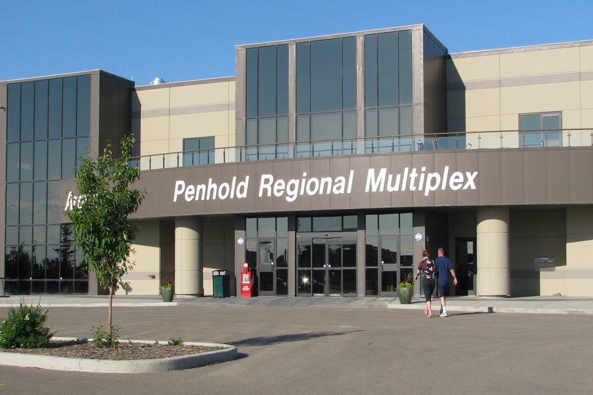 Town of Penhold gets COVID expense relief