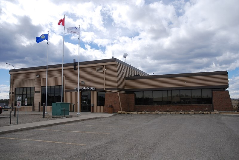 Sundre council unanimously decided against writing a letter of support for an Alberta Urban Municipalities Association campaign to lobby the provincial government to make