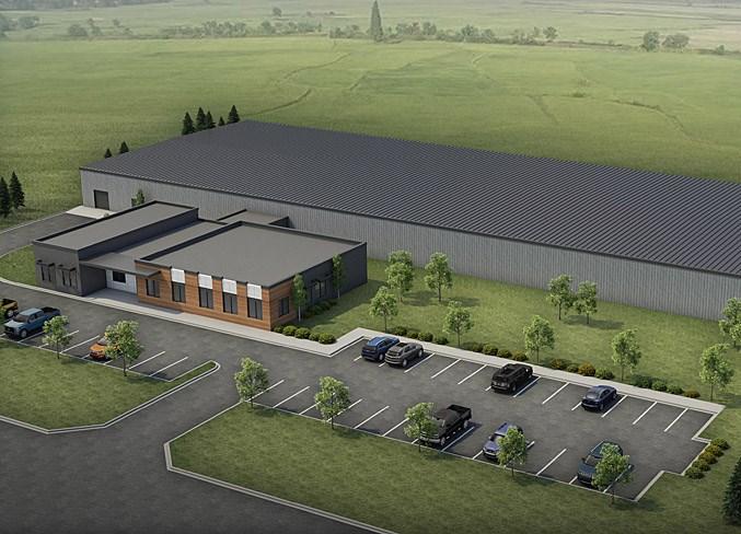 Candre facility