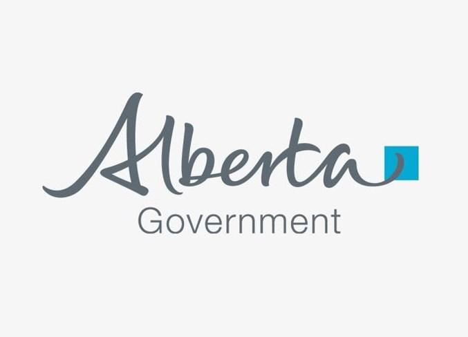 Alberta gov logo