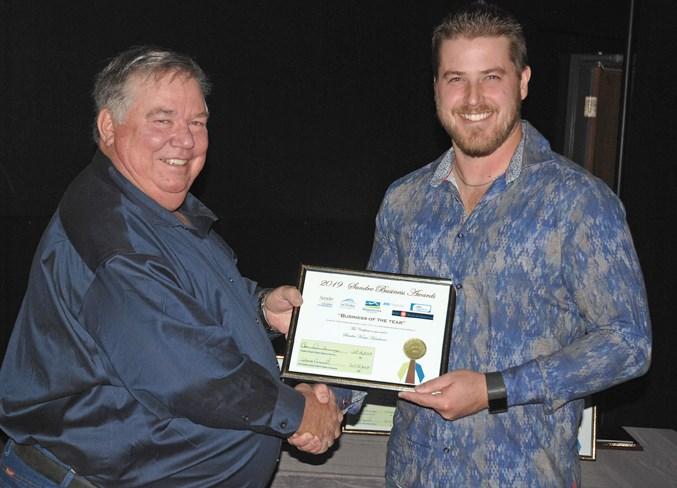 Sundre Business Awards