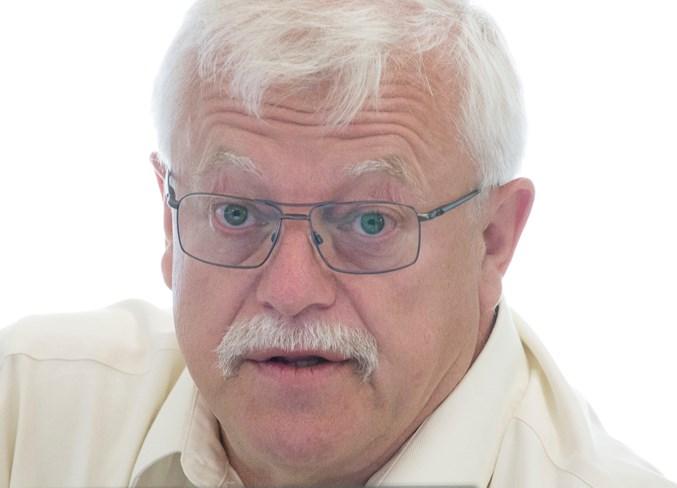 Al Kemmere, RMA president