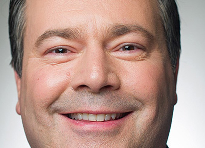 Jason Kenney, United Conservative Party leader.