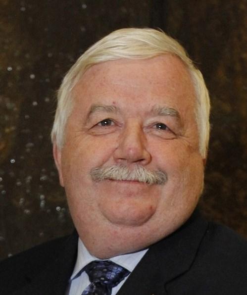 Mayor Dennis Cooper