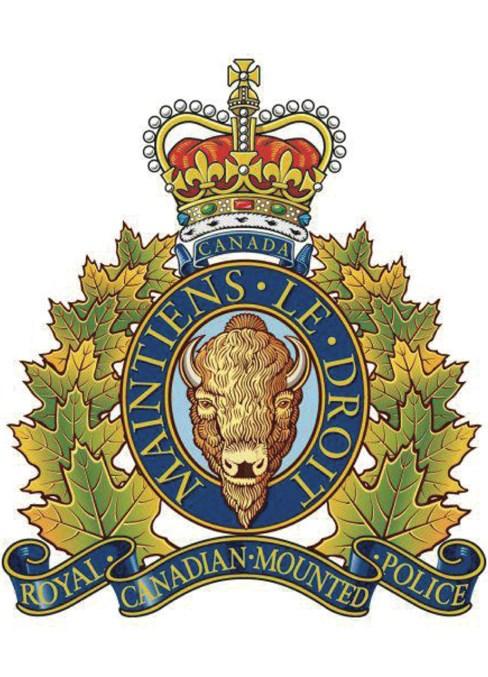 RCMP Logo Web