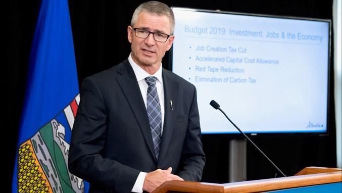 L Provincial budget