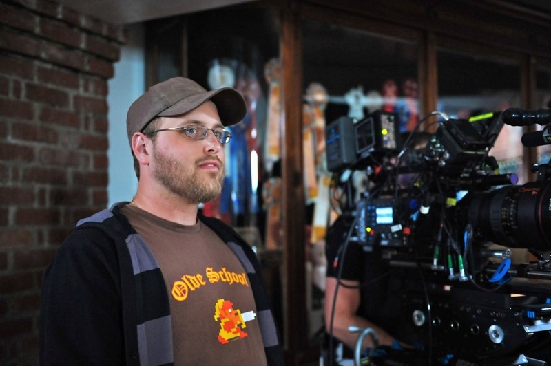 John Negropontes worked as a unit production manger for the 2012 horror movie Sighting.