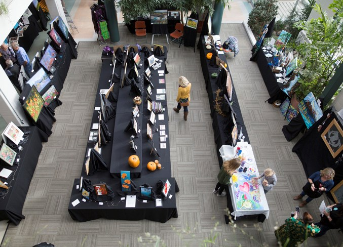 WebOlds art show-1